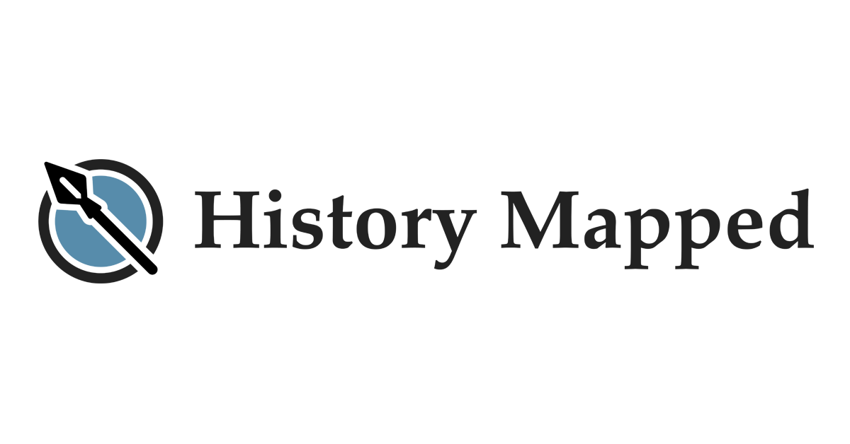 History Mapped